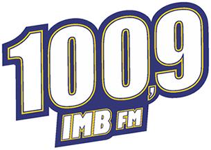 Logo Rádio Imbiara FM